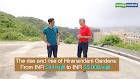 The rise and rise of Hiranandani Gardens: From Rs 241/sqft to Rs 35,000/sqft