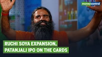 Baba Ramdev on Patanjali IPO plans: If loss-making Zomato can, why can't we?