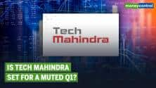 Will Tech Mahindra underperform other IT giants in Q1FY22?
