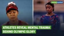 Tokyo Olympics | Simone Biles, Naomi Osaka put the spotlight on athletes' mental health