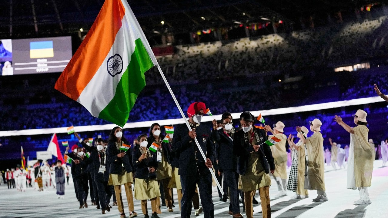 A guide on how not to be disappointed while watching India at the Olympics