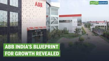 ABB India CFO reveals strategy for next phase of growth