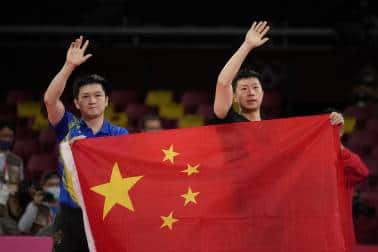 Olympics 2021 Medal Tally Latest | July 31: China leads the pack with 19 golds