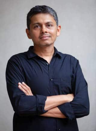Ankur Choksi