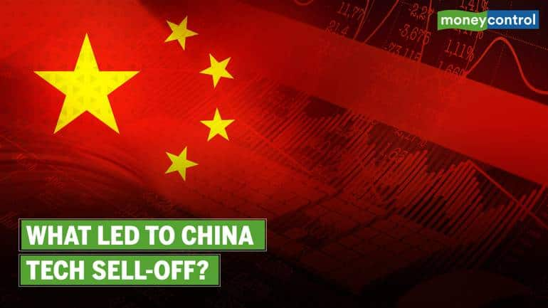 China tech crackdown   Why Hang Seng saw a bloodbath across e-commerce, ed-tech and other sectors
