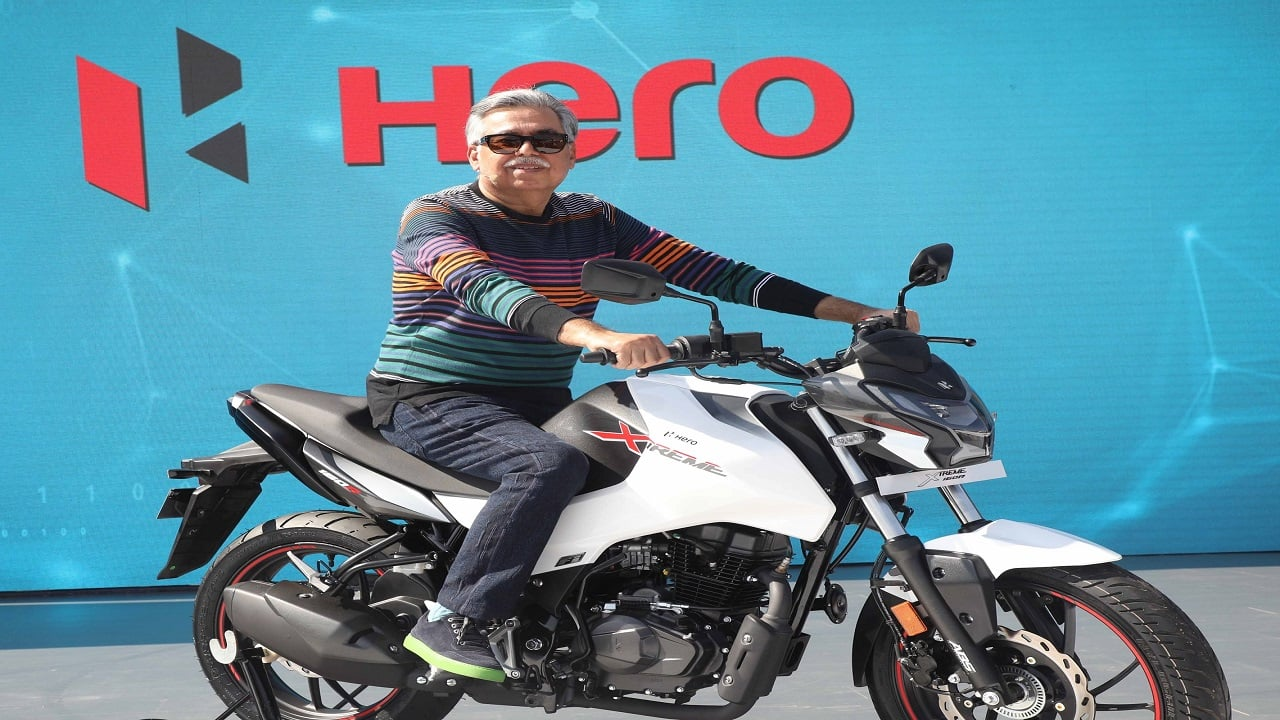 Hero MotoCorp: The company has introduced a range of new and exciting retail finance schemes for customers.