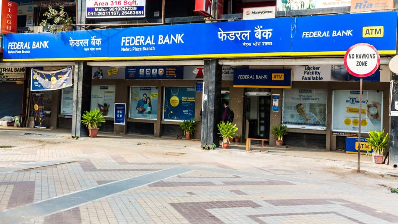 Federal Bank opens 300,000 accounts with neo-bank partners