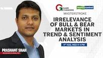 Episode 2: Gamechangers Masterstroke with Prashant Shah