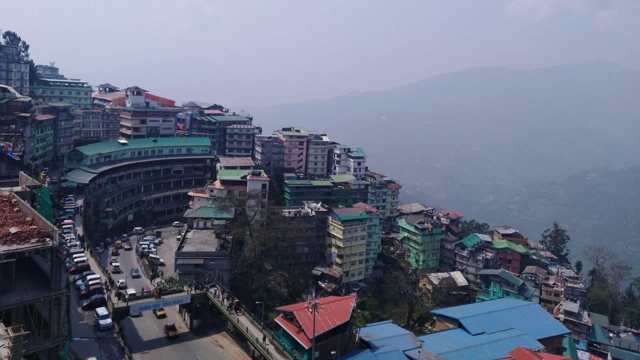 Gangtok Sikkim hari-shrestha-E1acVnP4aC8-unsplash