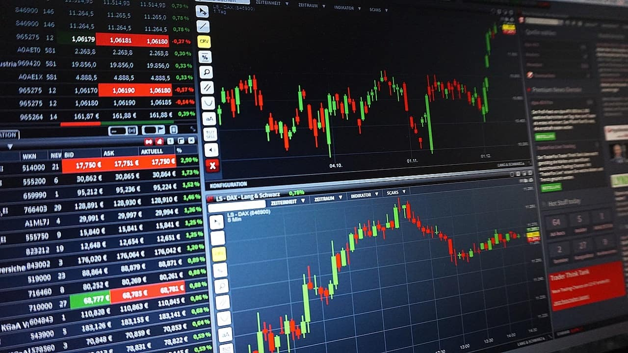 , Buzzing Stocks: TCS, Infosys, McDowell Holdings and other stocks in news today, The World Live Breaking News Coverage & Updates IN ENGLISH