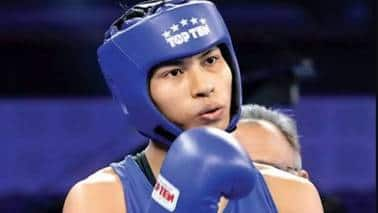 Tokyo Olympics: All you need to know about Indian boxer Lovlina Borgohain