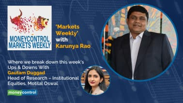 Moneycontrol Markets Weekly | When will Nifty cross 16k and which stocks should you buy?