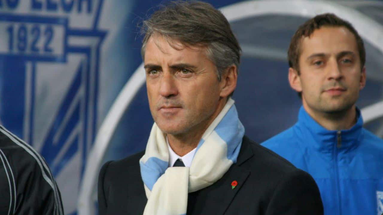 The Italian Renaissance: Can Mancini's men deliver the knockout punch on Sunday?