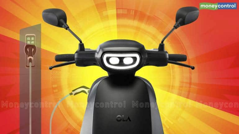 The Green Pivot |Ola Electric: Charged to compete, but will it be a disruptor in2Ws?