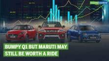 Ideas For Profit | Maruti Suzuki: Is it time to accumulate the stock?
