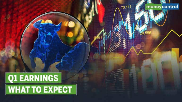 Q1 result preview l Five Nifty companies to watch