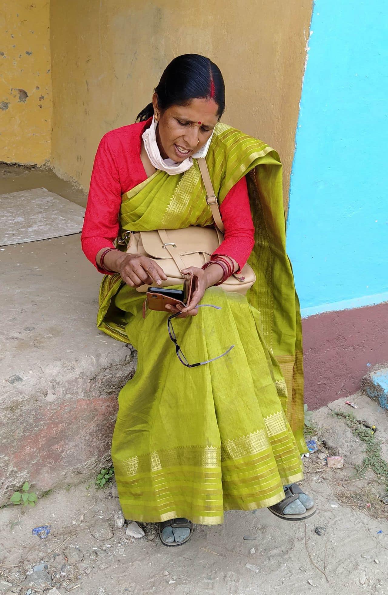 Sunita Kashyap