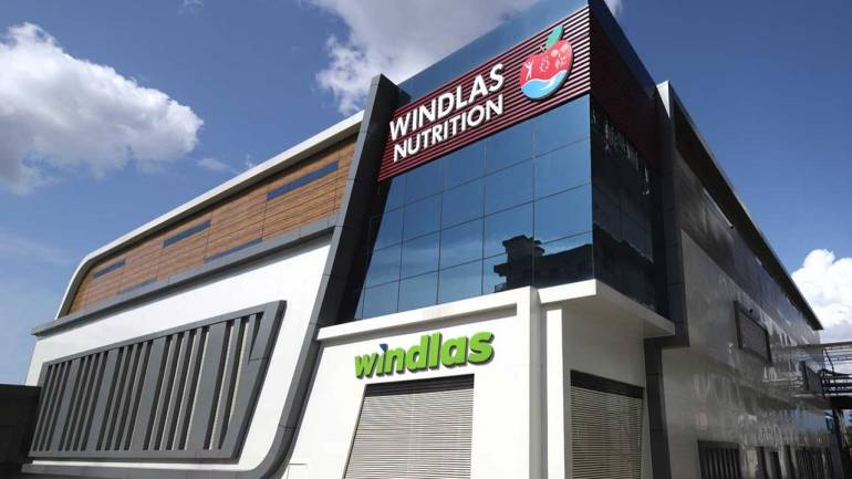 Windlas Biotech shares settle with 11.6% loss to issue price in debut trade