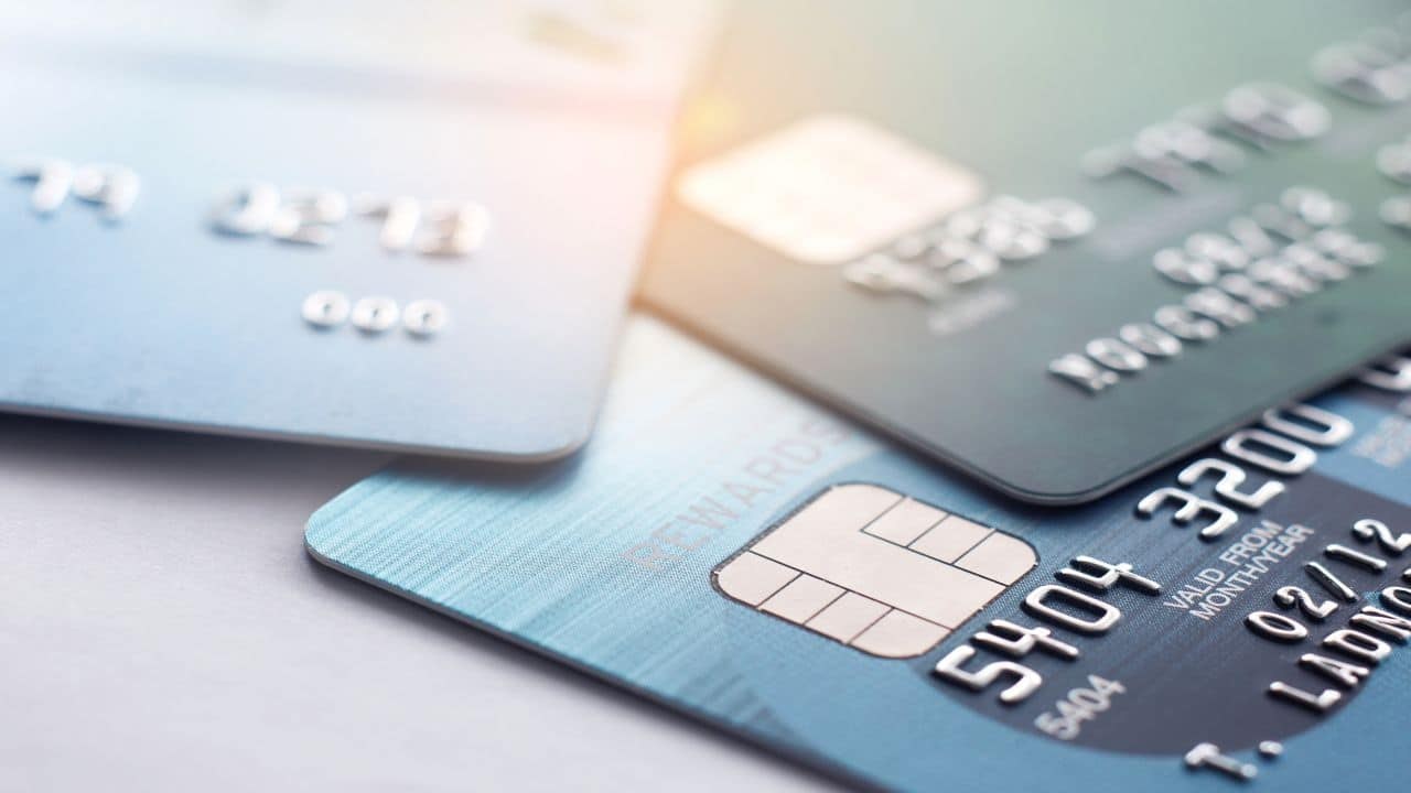 What's driving banks to go big on credit cards?