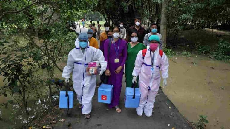 Coronavirus News Highlights: Goa government issues fresh guidelines regarding COVID restrictions