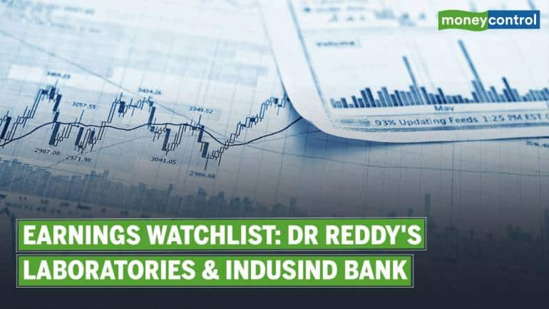 Q1 Nifty earnings | Dr Reddy's & IndusInd Bank preview