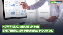 Nifty Q1FY22 results | What to expect from Britannia, Indian Oil and Sun Pharma