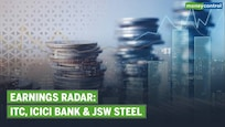 Q1 Results l What the street expects from ICICI Bank, ITC and JSW Steel