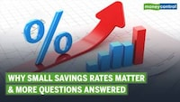 Why interest rates of small savings schemes matter a lot