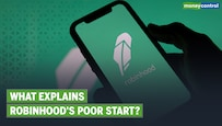 Why Robinhood IPO failed to hit the mark