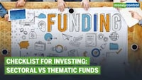Sectoral funds vs thematic funds: where should you invest?
