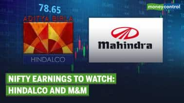 Nifty Earnings | What to expect from Hindalco and M&M's Q1 performance