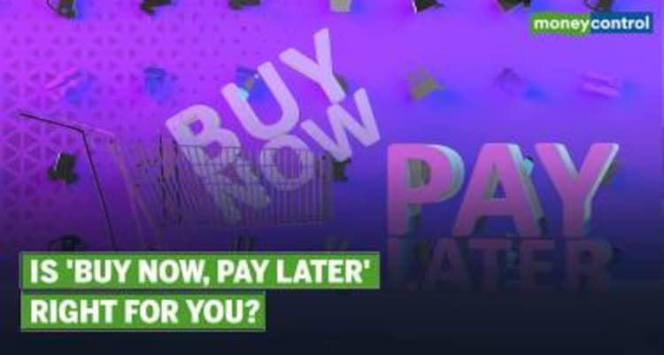How is Buy Now, Pay Later different from credit cards & EMI cards