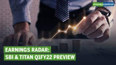 Earnings Preview | How will Q1FY22 shape up for SBI & Titan