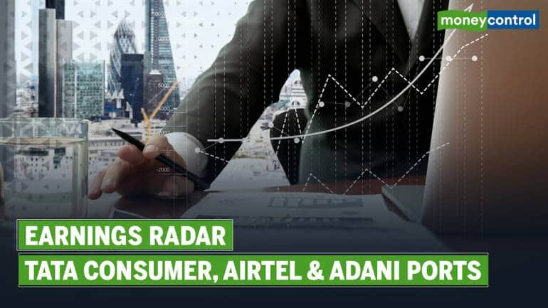 Q1 Results Preview: What to expect from Tata Consumer, Airtel and Adani Ports?