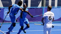 Tokyo Olympics | Men's hockey: India beats Germany 5-4 to clinch bronze medal, ends a four-decade wait