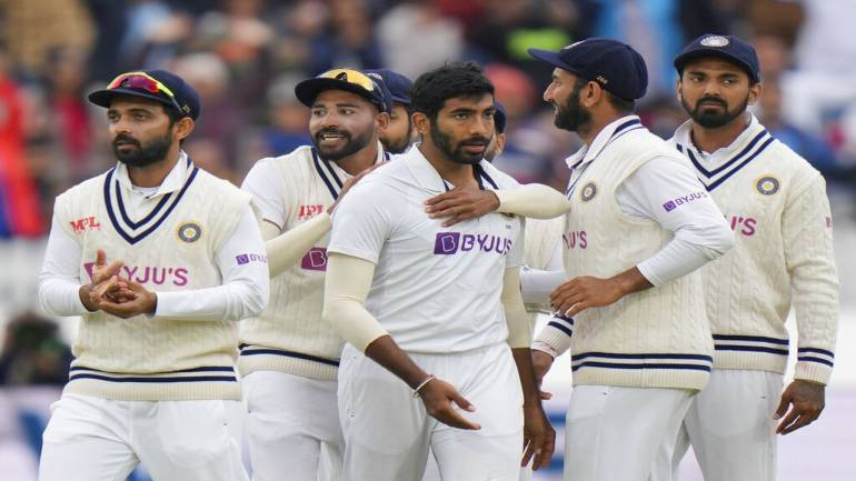 India wins 2nd test against England, takes 1-0 series lead