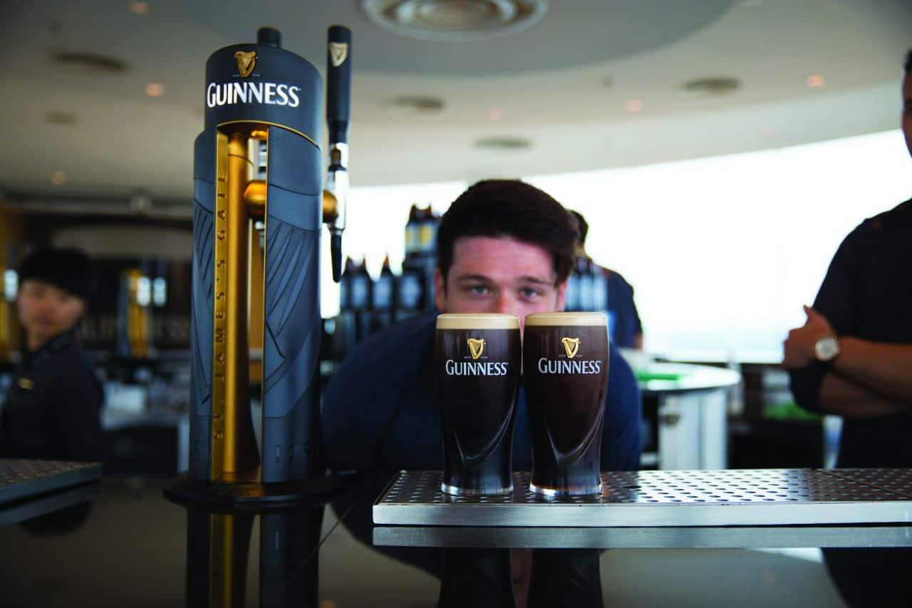 Guinness Beer Irish Beer International Beer Day