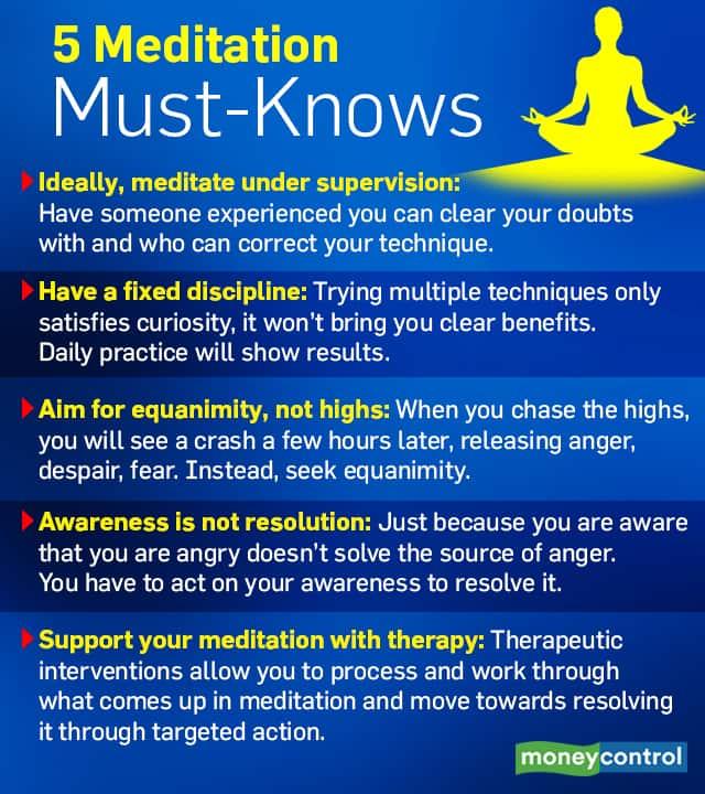 Healing Space Meditation box August 21 2021