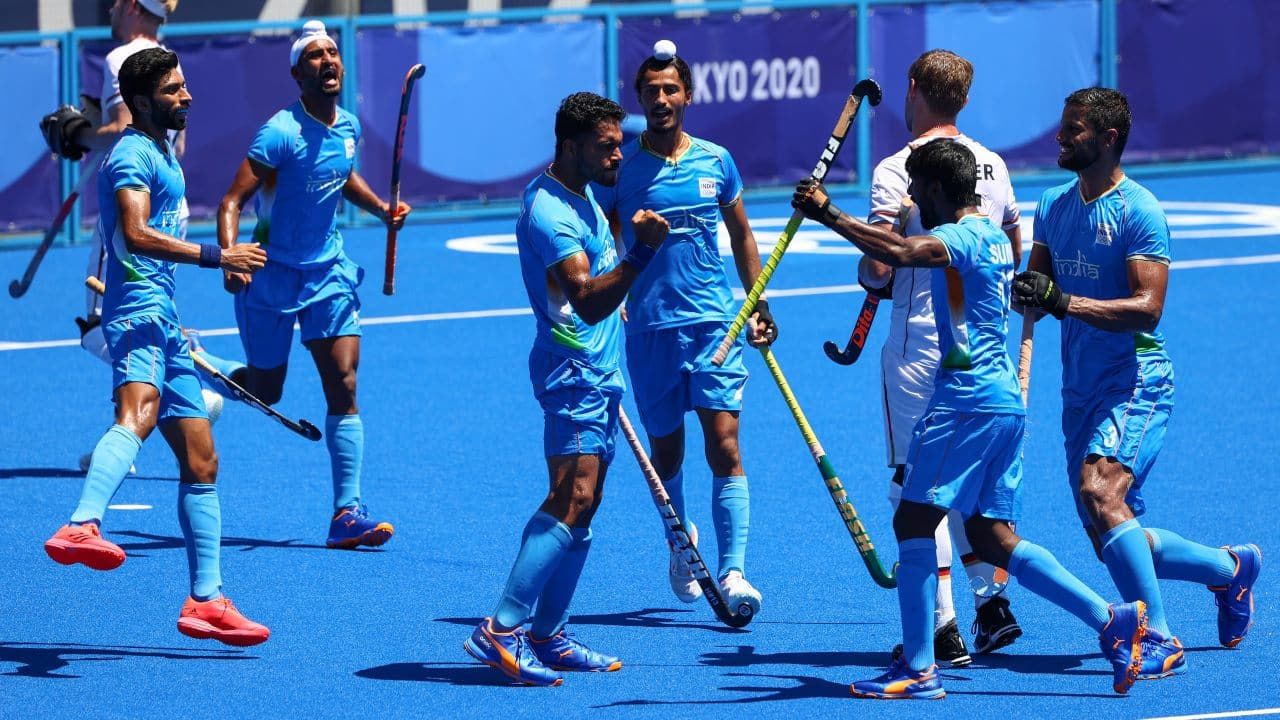 India wins first medal in 41 years in men's hockey; take a look at team's history at Olympics