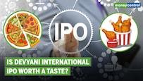 Devyani International IPO | Should You Order A Slice Of Pizza Hut, KFC Operator?