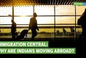 Immigration Central   Why are super rich Indians moving abroad?