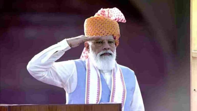 India Independence Day 2021 LIVE Updates: PM Modi Says 'Sabka Prayaas' Crucial For 'Aatma Nirbhar Bharat'