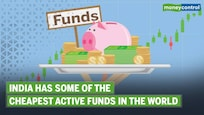 Explained: Why some actively managed funds are cheaper than index funds