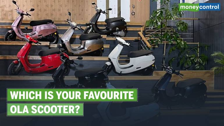 Ola electric scooters' price features unveiled; S1 or S1 pro - which one is better