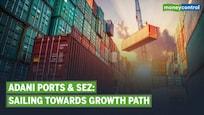 Ideas For Profit | Adani Port & SEZ