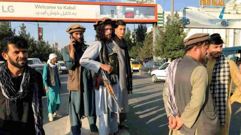 Afghanistan-Taliban Crisis Highlights: Taliban Must Prevent Afghanistan From Lapsing Back Into Becoming Breeding Ground For Terrorism: NATO Secretary-General