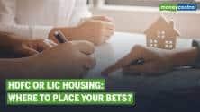 Ideas For Profit | HDFC & LIC Housing Finance
