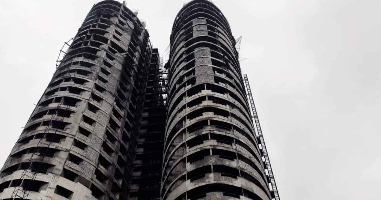 A struggling Noida market to feel the heat of SC verdict on Supertech demolition