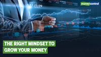 Your Money Matters   How to develop investing mindset for wealth creation