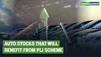 Auto PLI Scheme   Which stocks are experts betting on?